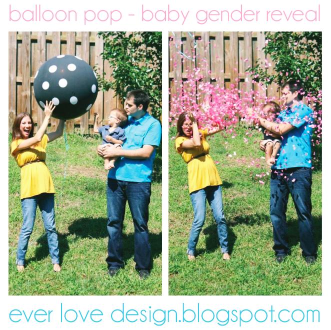 balloon-pop-baby-gender-reveal-photo