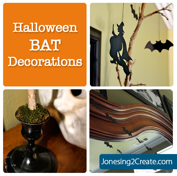 halloween-bat-decorations