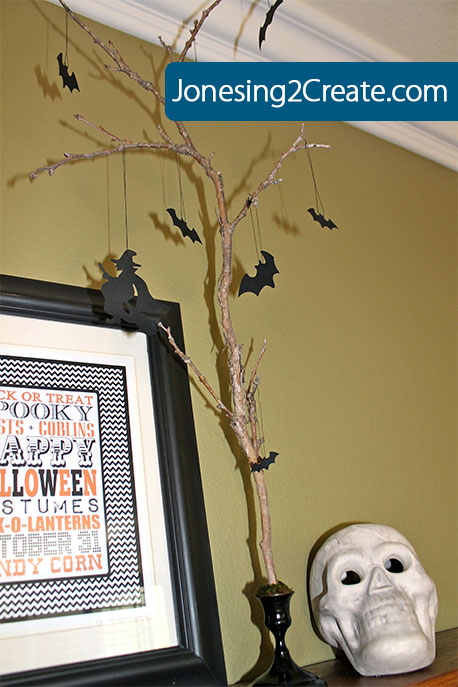 halloween-witch-tree