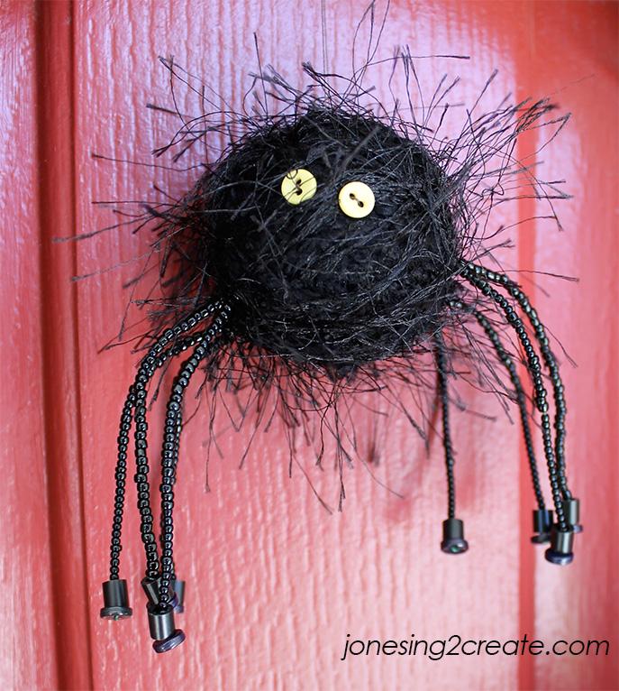 Spider Halloween Wreaths