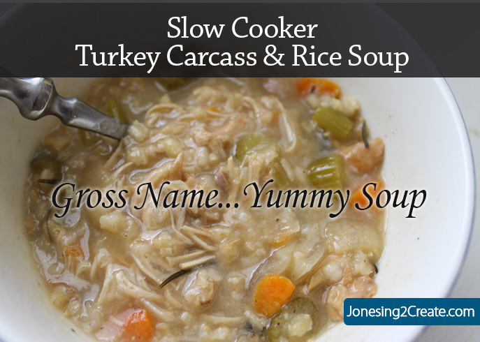 slow-cooker-turkey-rice-soup