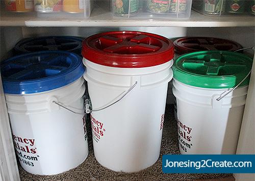 food-storage-buckets