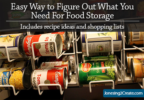 how-much-food-storage-i-need