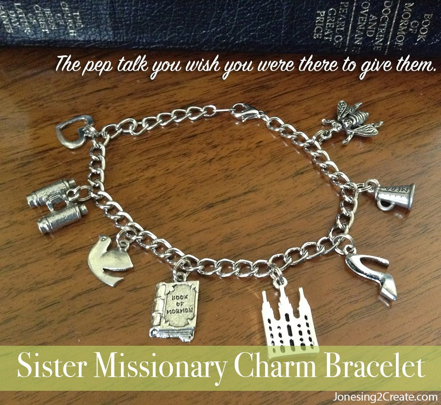 Sister-Missionary-Gift
