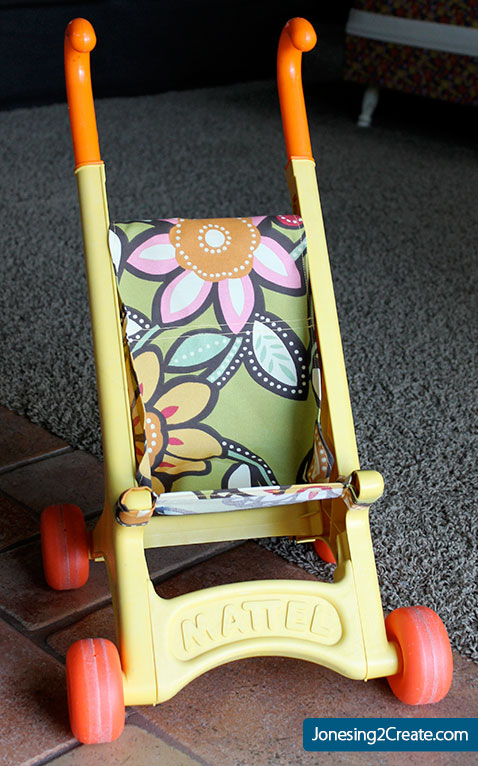 stroller-restore