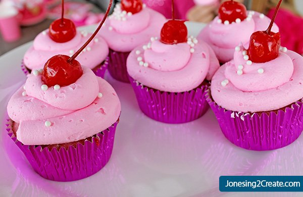 pinkalicious-cupcakes