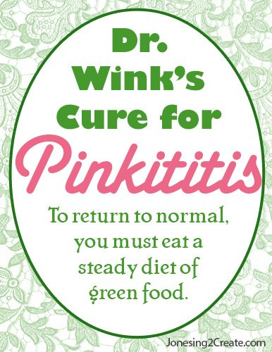 pinkalicious-green-food-sign