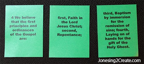 Articles-of-Faith-Game