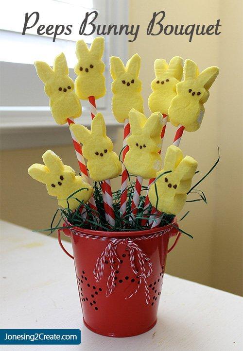 Peeps Easter Ideas