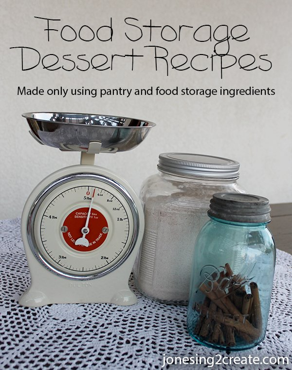 food-storage-dessert-recipes