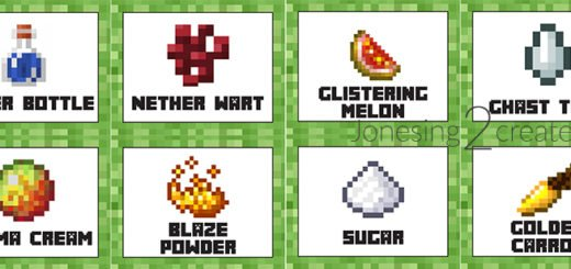 image about Minecraft Free Printable Food Labels titled Minecraft Archives - Jonesing2Generate