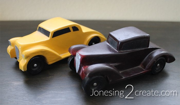 Vintage Pinewood Derby Cars JonesingCreate - Derby cars