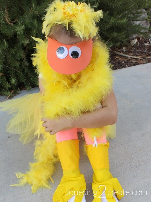 Duck Costume Shopping List : duck costume  - Germanpascual.Com