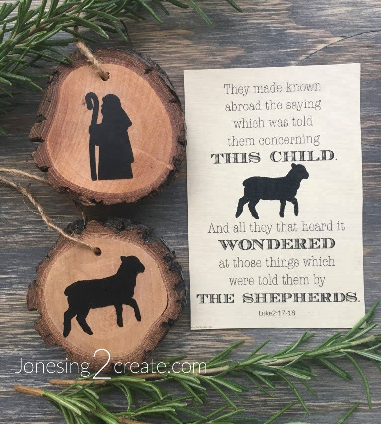 Significance of the Shepherds Christmas Ministering Message