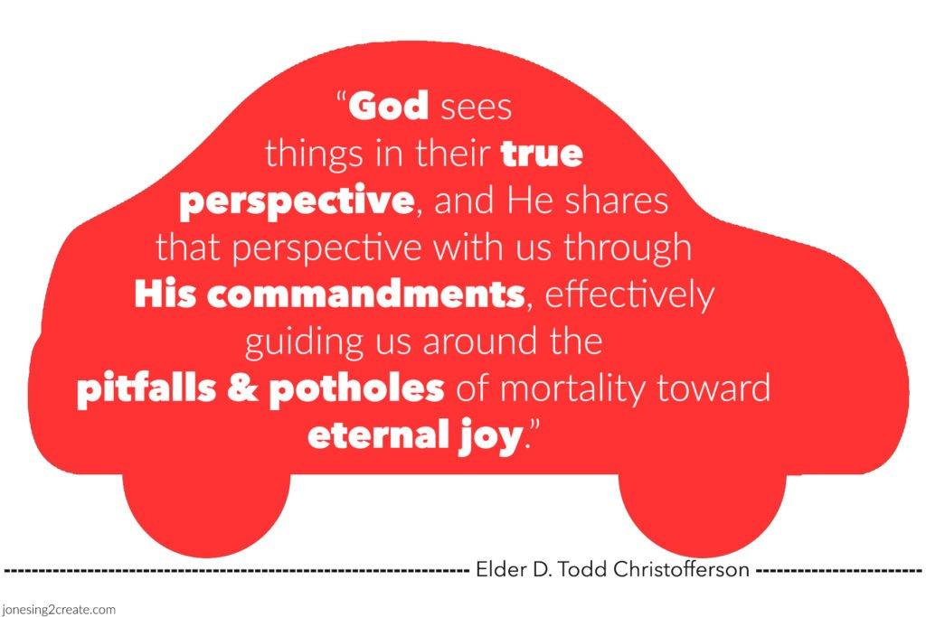 Elder D. Todd Christofferson Quote Printable