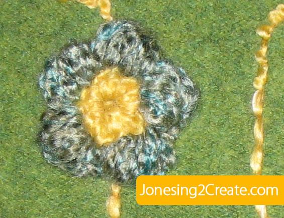 crochet-flower
