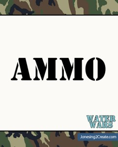 water-party-ammo-sign