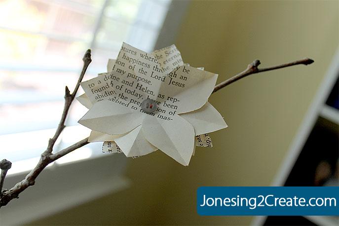 spring-paper-flower