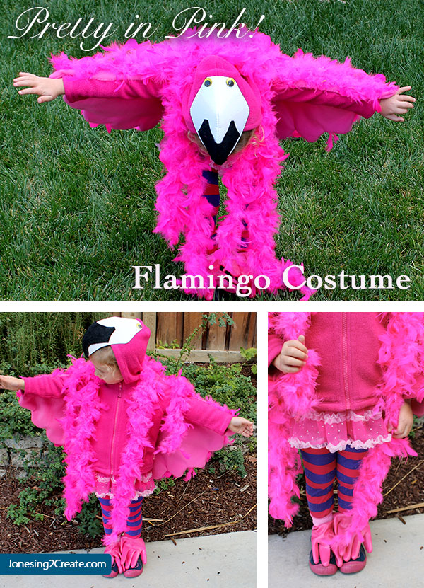 flamingo-costume