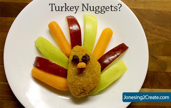 turkey-nugget