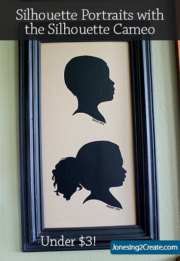 Silhouette-Portraits-Cameo