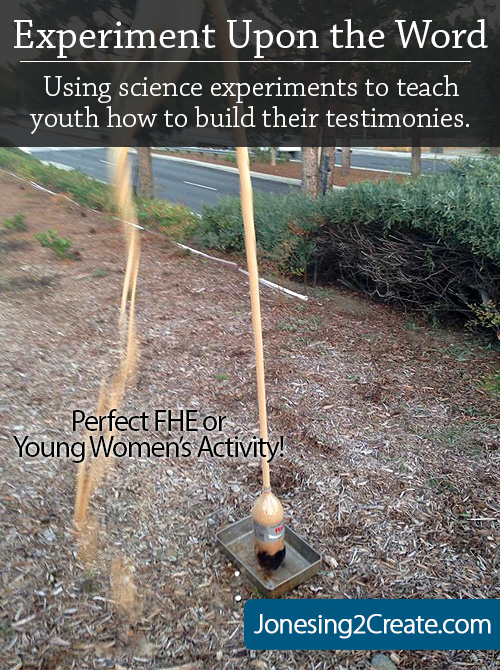 young-women-activity-experiment