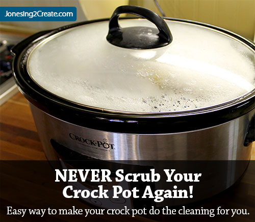 Clean-Crock-Pots