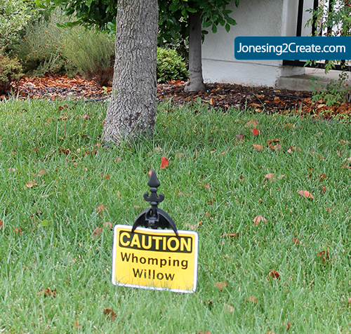 whomping-willow-caution-sign