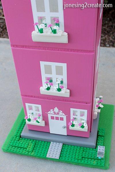 Lego-doll-house