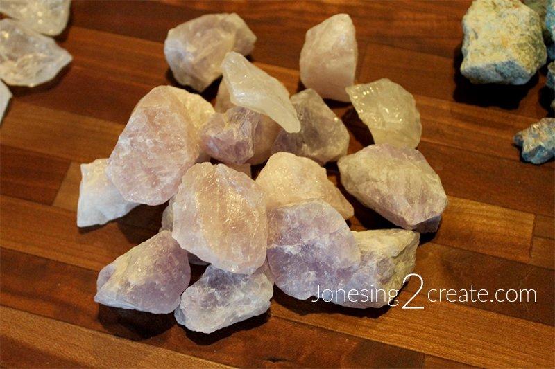 Minecraft-Mining-Kit-stones