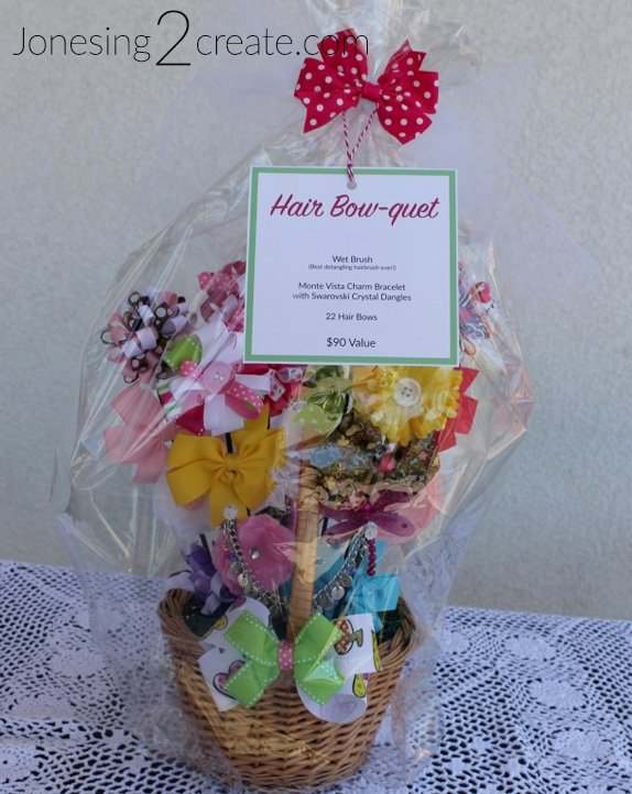 bowquet-raffle-basket
