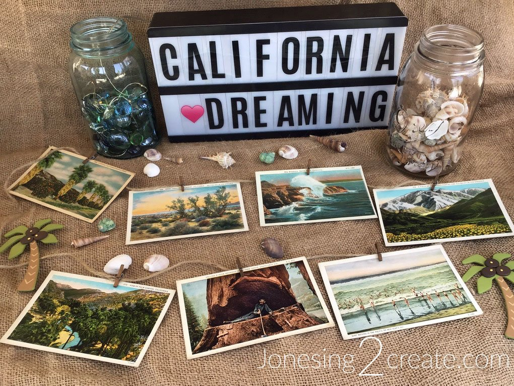 California Dreaming Party